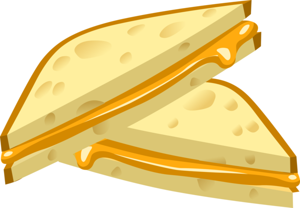 Transparent Cheese Angle Food Clipart for Food