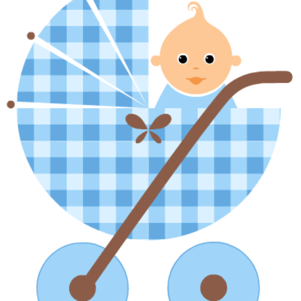 Transparent Baby Line Area Material Clipart for People