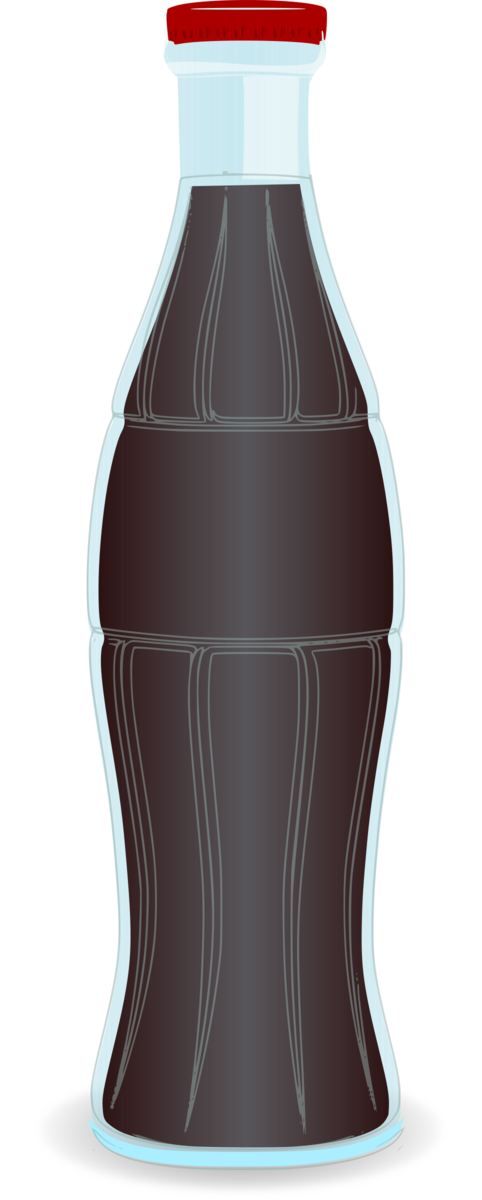 Transparent Water Bottle Drinkware Water Bottle Clipart for Nature