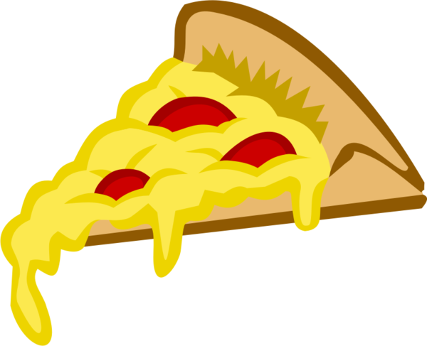 Transparent Pizza Food Claw Clipart for Food