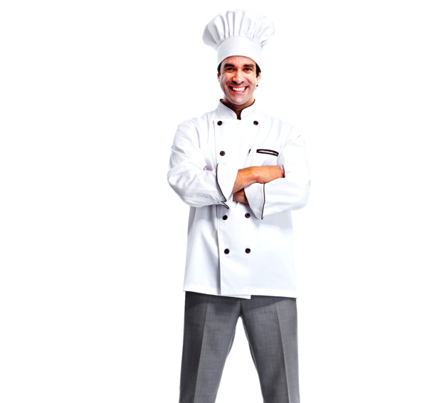 Download male chef clipart png photo | TOPpng