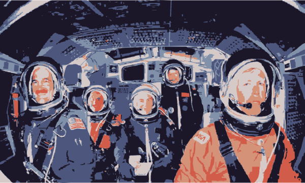 Transparent Astronaut Astronaut Space Clipart for Occupations