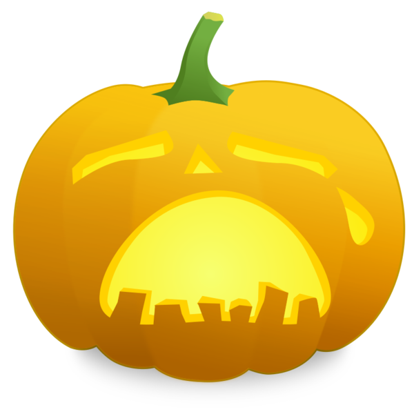 Transparent Winter Pumpkin Calabaza Fruit Clipart for Nature