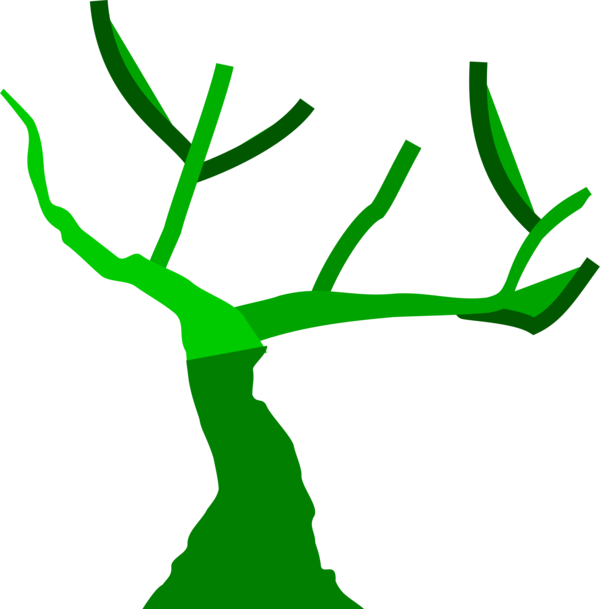 Transparent Tree Leaf Plant Tree Clipart for Nature