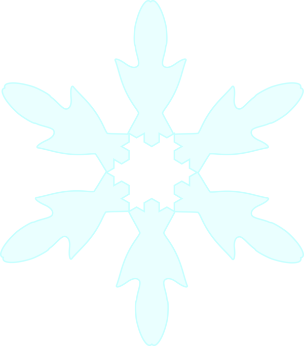 Transparent Snow Leaf Tree Flower Clipart for Weather