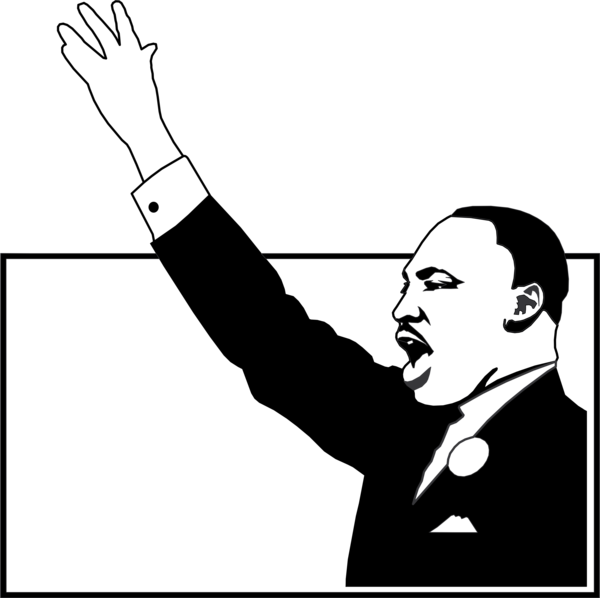 Free Memorial Day Man Black And White Person Clipart Clipart Transparent Background