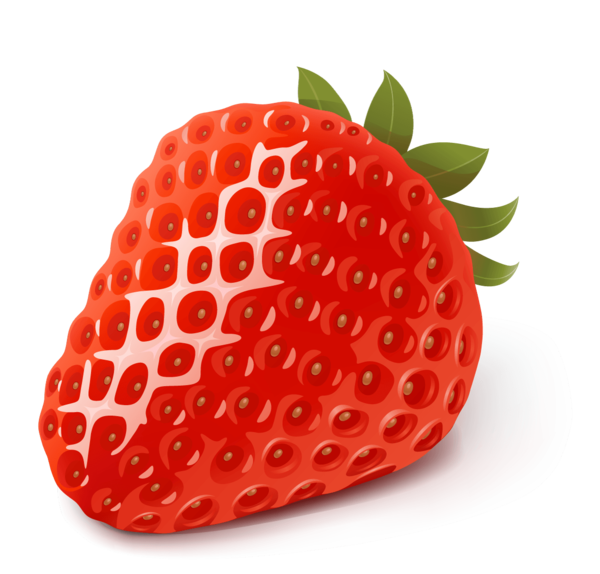 Transparent Fruit Strawberry Strawberries Natural Foods Clipart for Food