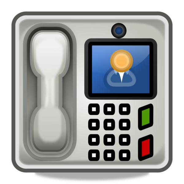 Transparent Phone Icon Technology Telephony Communication Clipart for Icons