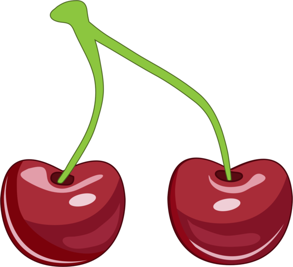Transparent Fruit Fruit Cherry Food Clipart for Food