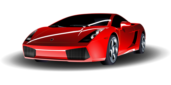 Transparent Birthday Car Vehicle Sports Car Clipart for Occasions