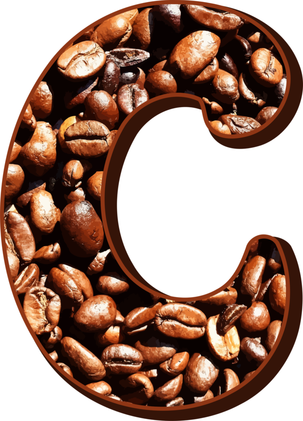 Transparent Coffee Jamaican Blue Mountain Coffee Cocoa Bean Food Clipart for Drink