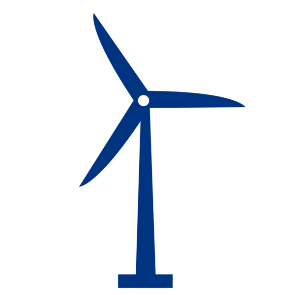 Transparent Wind Wind Turbine Energy Line Clipart for Weather