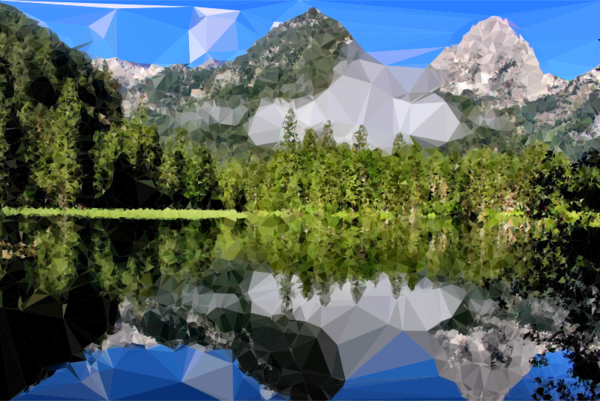Transparent Water Nature Wilderness Nature Reserve Clipart for Nature