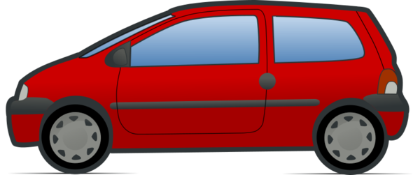 Transparent Family Car Vehicle Vehicle Door Clipart for People