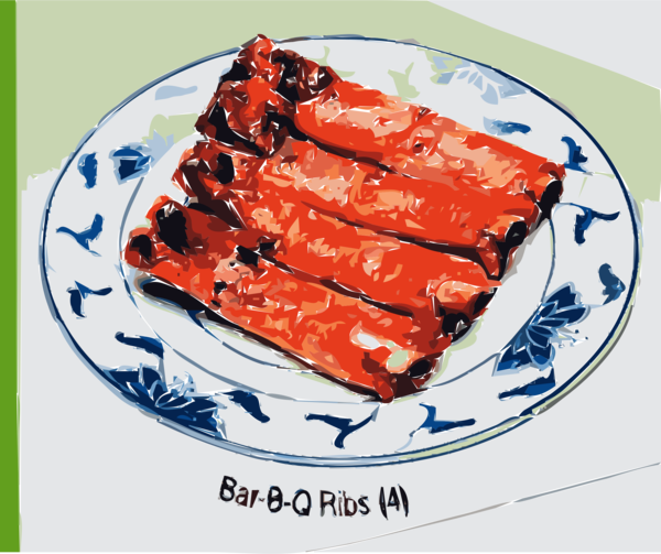 Transparent Chinese Food Dish Cuisine Food Clipart for Food