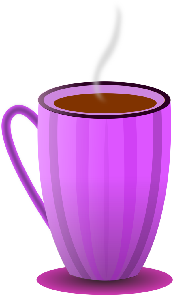 Transparent Coffee Cup Coffee Cup Mug Clipart for Drink