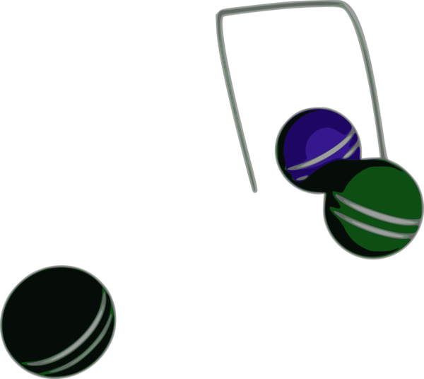 Transparent Tennis Line Technology Circle Clipart for Sports
