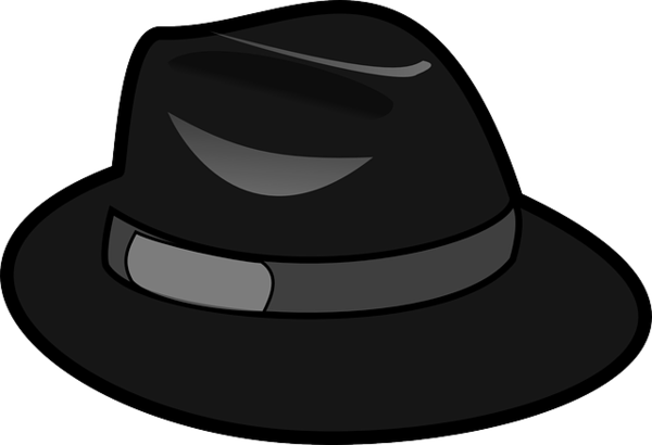 Transparent Hat Hat Headgear Fedora Clipart for Clothing