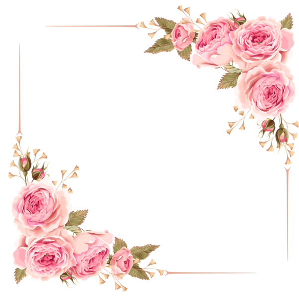Transparent Family Flower Rose Family Rose Clipart for People