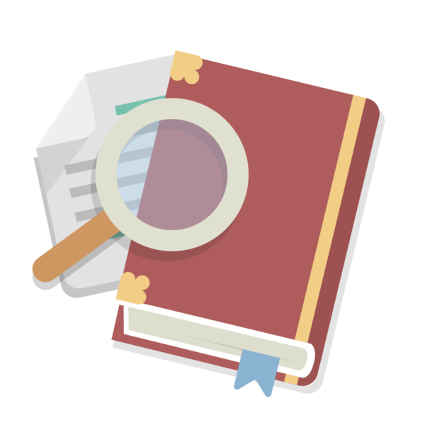 Transparent Reading Rectangle Clipart for Activities