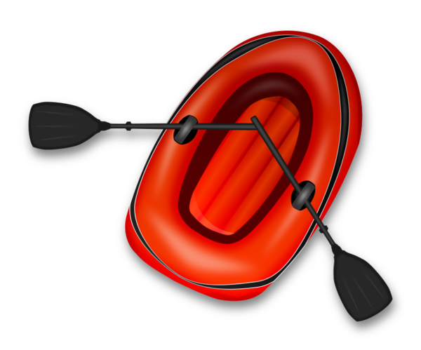 Transparent Boating Technology Sports Equipment Audio Clipart for Activities