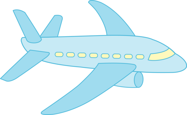 Transparent Fish Fish Wing Airplane Clipart for Animals