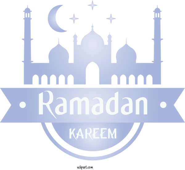Transparent Holidays Landmark Logo Mosque For Ramadan for Holidays
