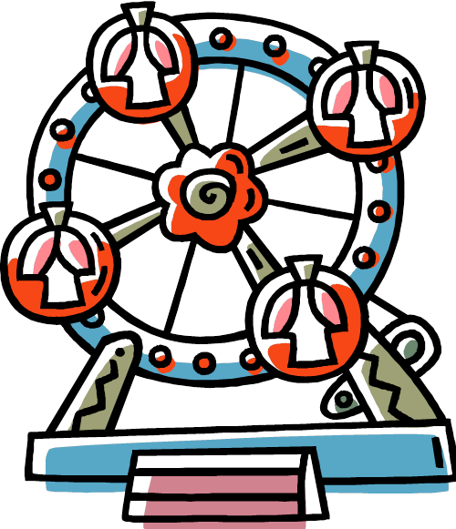 Transparent Traveling Line Circle Area Clipart for Activities