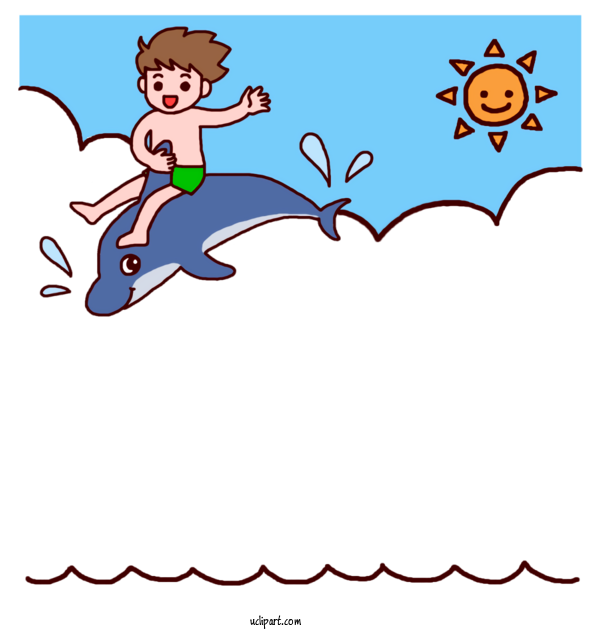 Transparent Nature Cartoon Coloring Book Summer For Summer for Nature