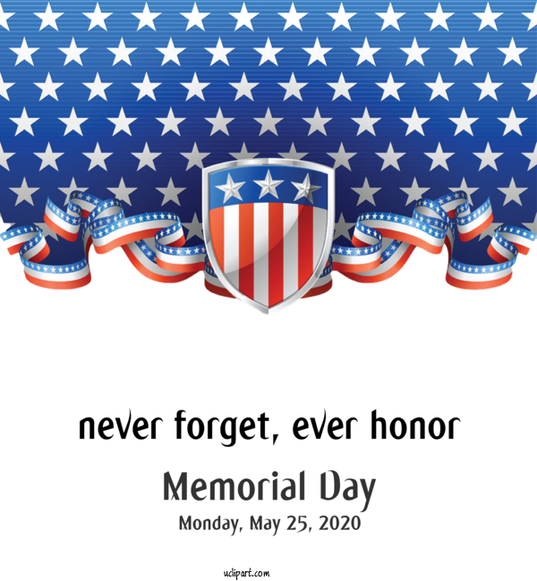 Transparent Holidays Independence Day United States For Memorial Day for Holidays