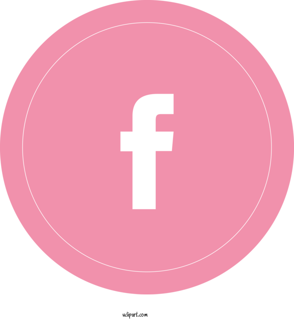 Transparent Icons Logo Circle Font For Facebook Icon for Icons
