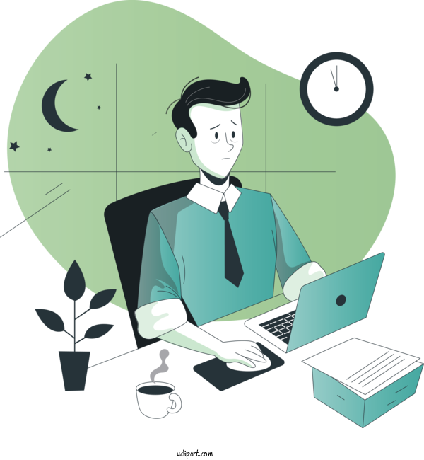 Transparent Business Businessperson For Work for Business