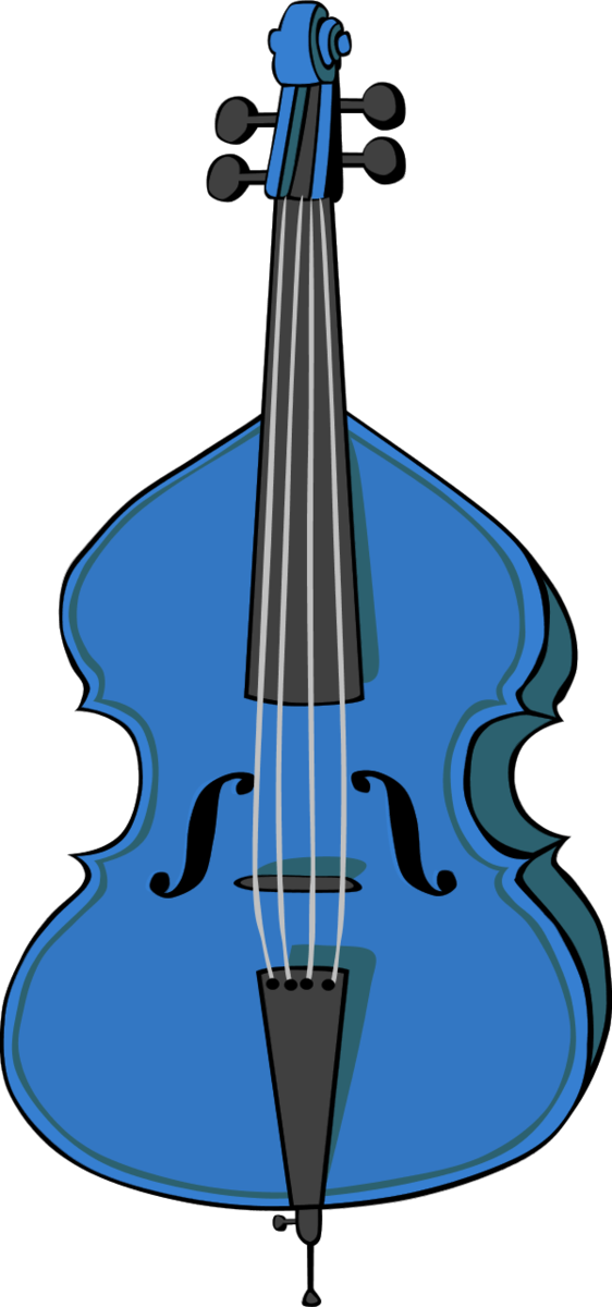 Free Family String Instrument Musical Instrument Violin Family Clipart Clipart Transparent Background
