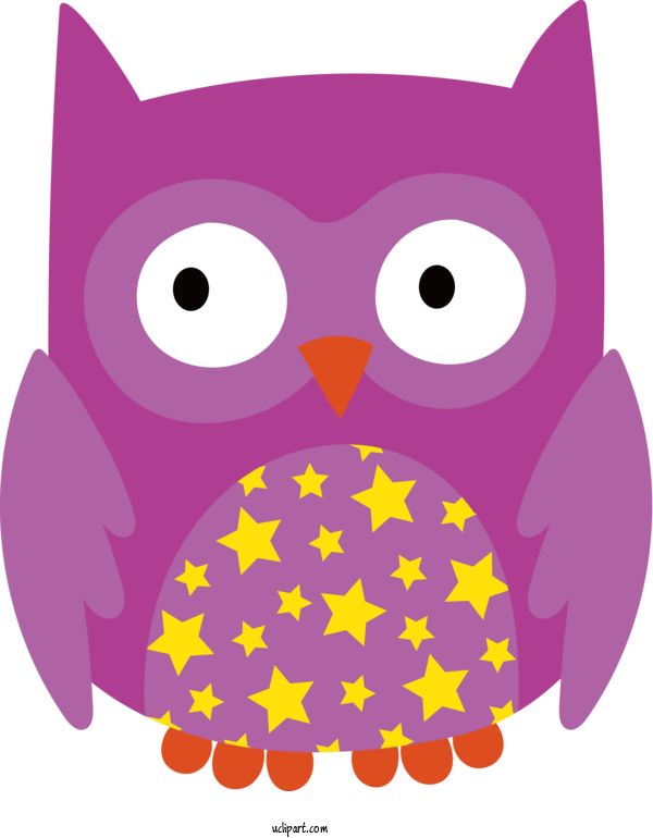 Transparent Animals Birthday For Owl for Animals